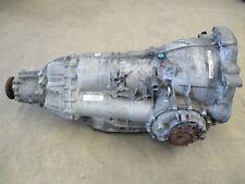 JMN Automatikgetriebe AUDI A6 4F C6 4.2 V8 64Tkm Getriebe QUATTRO GEWÄHRLEISTUNG