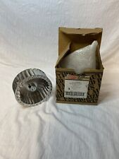 Nib 4 Inch Carrier Replacement Components La11aa005 Blower Wheel