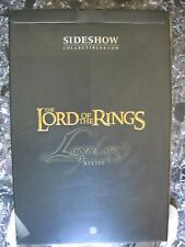 The Lord Of The Rings LEGOLAS Figure SIDESHOW LIMITED 750/Pieces OVP & ORIGINAL!