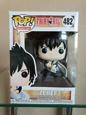 Funko POP! Fairy Tail Vinyl Figure - Zeref #482