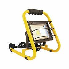 XQ-LITE LED Proiettore baulicht FARETTO ip44 20w 1500lm cavo & Spina > UVP 59 €