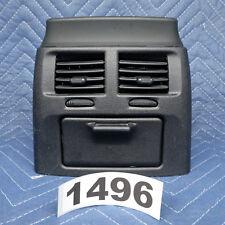 Lexus IS Console Rear End Cap Vent Ashtray Black  2008-2006 OEM  1496