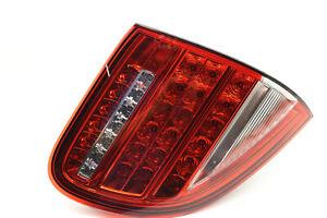 2011-2014 PORSCHE CAYENNE S 958 - LEFT Inner TAIL Light / LAMP 95863109311