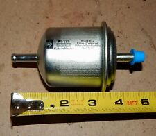 Fuel Filter 043-0840 Mahle For 95-2006 Nissan Isuzu Infiniti KL286  NIB 189G
