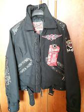 Bomboogie Biker Jacket tg.S
