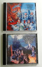 Twisted Tower Dire - The Isle of Hydra and The Curse of Twisted Tower CD's