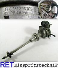 Zündverteiler BOSCH 0231305079 Opel Monza Senator 2,8 mit Unterbrecher original