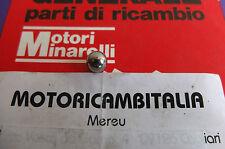 MINARELLI MOTORE P6 RV R3GL SFERA DESMO CAMBIO MARCE ENGINE BALL  SHAFT MM9