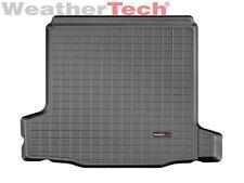 WeatherTech Cargo Liner for Chevy Cruze w/ Turbo Diesel - 2014-2015 - Black