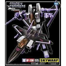 Takara Tomy Transformers Masterpiece MP-11SW Skywarp Asia Limited Action Figure