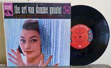 c.1940's ART VAN DAMME QUINTET, HOUSE PARTY LP Album CL2585 Orig Jacket Columbia