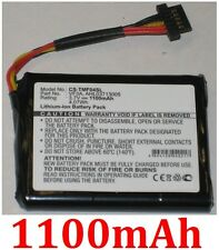 Batterie 1100mAh type VF3A VF3M AHL03710403 Pour TomTom Via Live Z1230