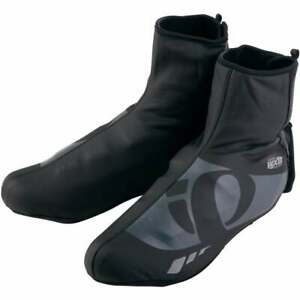 Pearl Izumi PRO Barrier WxB Waterproof Over Shoe Cover OverShoes Black Small 39