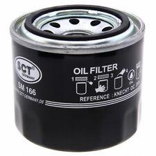 SCT Ölfilter SM166 Filter Motorfilter Servicefilter Anschraubfilter Dichtung