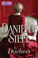 The Duchess: A Novel Hardcover – June 27, 2017 by Danielle Steel (Author) new