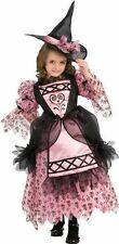 Rubie's Polyester Complete Outfit Witch Costumes