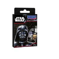 16 Hansaplast Star Wars Pflaster Strips R2D2 C3PO Darth Vader Kinder Disney