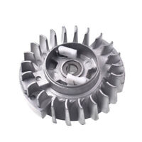 Flywheel Engine Part For Chinese Chainsaw 4500 5200 5800 45cc 52cc 58cc