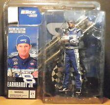 2004 Action McFarlane Series 2 Dale Earnhardt #88 NASCAR Racing Figure OREO  MIP