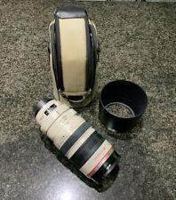 Canon EF 100-400mm f/4.5-5.6 IS DO L USM Lens