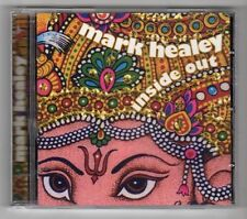 (GY941) Mark Healey, Inside Out - 2011 CD