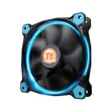 Thermaltake Riing 12 High Static Pressure Radiator Fan Blue LED 120mm