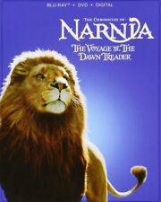 Chronicles Of Narnia: Voyage Of The Dawn Treader [New Blu-ray]