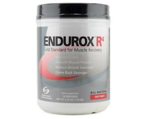 Pacific Health Labs Endurox R4 (Fruit Punch)