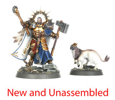 Warhammer Aos Age of Sigmar - Lord-Imperatant Gryph-hound Stormcast Eternals