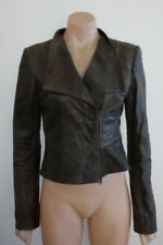 Women's Leather Scanlan Theodore Clothing