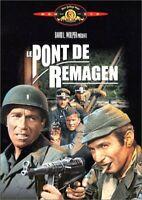 Le Pont de Remagen // DVD NEUF