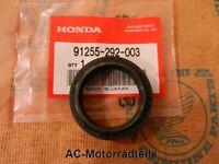 Honda CB 450 K Gabel Dichtring Gabelsimmerring front fork seal Original