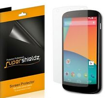 6X Supershieldz Anti Glare Matte Screen Protector Shield For LG Google Nexus 5