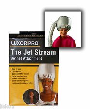 Luxor Pro Jet Stream Bonnet Hair Dryer Attachment