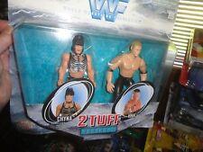 WWE JOANIE LAUER AKA CHYNA WITH TRIPLE H, TWO TUFF SERIES 1, UNOPENED