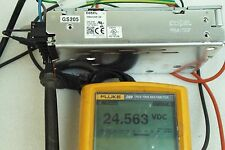 COSEL PBA100F-24 POWER SUPPLY TESTED WORKING