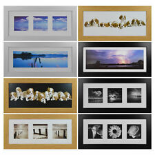 Wooden Nature Photo & Picture Frames
