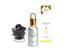 Propolis Drop Multi Purpose Liquid Alcohol Free  Fever Sore Throats Mouth Ulcer