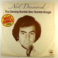 "12"" MAXI-Neil Diamond-The Dancing Bumble Bee/Bumble Boogie-a4606"