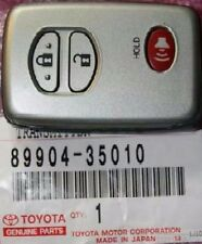 OEM Toyota 4Runner Remote Transmitter With Smart Entry (89904-35010)