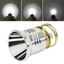 1300 Lumens XM-L U3 LED 3 Mode 8.4V Bulb Lamp for Surefire P60 G2 G3 M951 M952