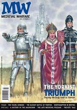Tema medieval Warfare volumen V III un triunfo-wargaming/histórico