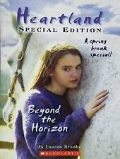 Heartland Special: Beyond the Horizon by Lauren Brooke (Paperback)