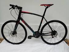 Merida speeder 400 flat bar, disc brake, 2018 model bike.  $650 each...