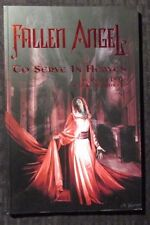 2007 FALLEN ANGELS To Serve In Heaven Volume 1 IDW SC NM