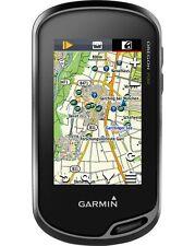 Micro SD con Mappe ITALIA  MTB MAP per GPS GARMIN OREGON