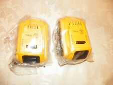 2 DeWalt DCB203 20V MAX Compact XR Lithium Ion Battery Packs 2.0 Ah