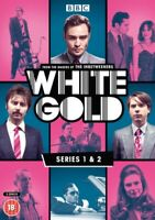 Nuovo Bianco Gold Serie 1 A 2 DVD (BBCDVD4332)