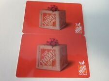 $200.00 HOME DEPOT GIFT CARD FREE SHIPPING IN US ONLY