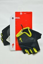 Specialized Body Geometry - GRAIL Gloves Yellow-Small